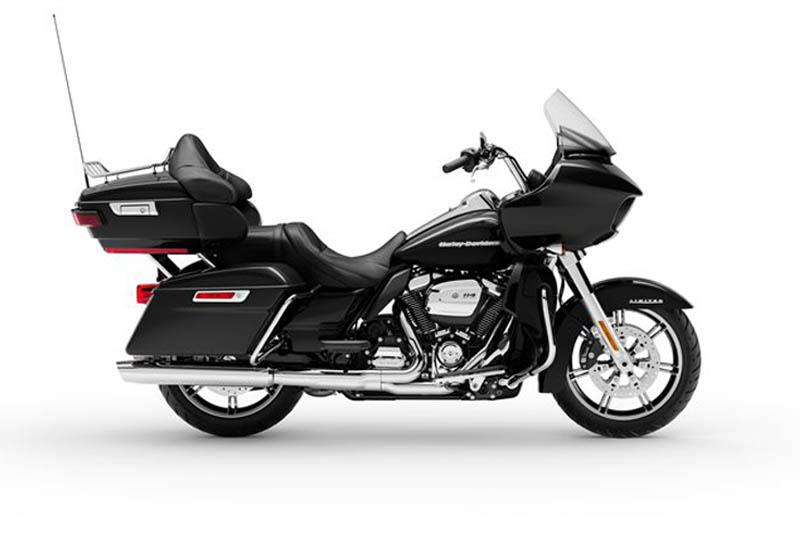 Road Glide Limited at Suburban Motors Harley-Davidson