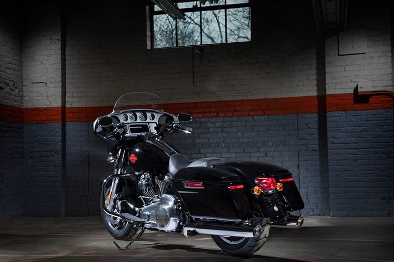 2020 Harley-Davidson Touring Electra Glide Standard at #1 Cycle Center Harley-Davidson