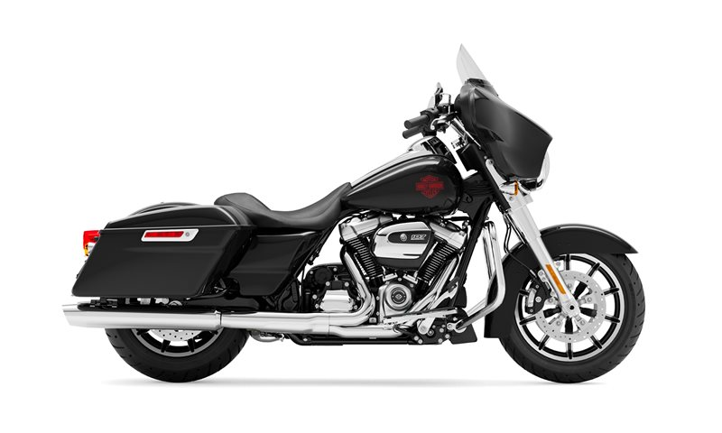 Electra Glide Standard at Texas Harley