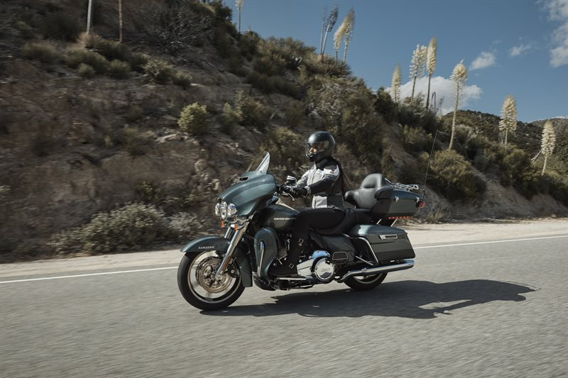 2020 Harley-Davidson Touring Ultra Limited - Special Edition at Bumpus H-D of Memphis