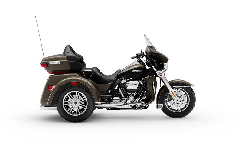 2020 Harley-Davidson Trike Tri Glide Ultra at Waukon Harley-Davidson, Waukon, IA 52172