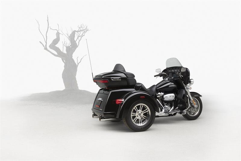 2020 Harley-Davidson Trike Tri Glide Ultra at #1 Cycle Center Harley-Davidson