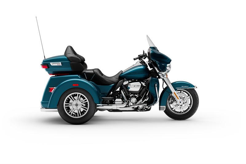 Tri Glide Ultra at Harley-Davidson of Asheville