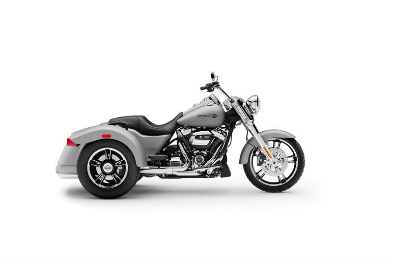Freewheeler at Mike Bruno's Northshore Harley-Davidson
