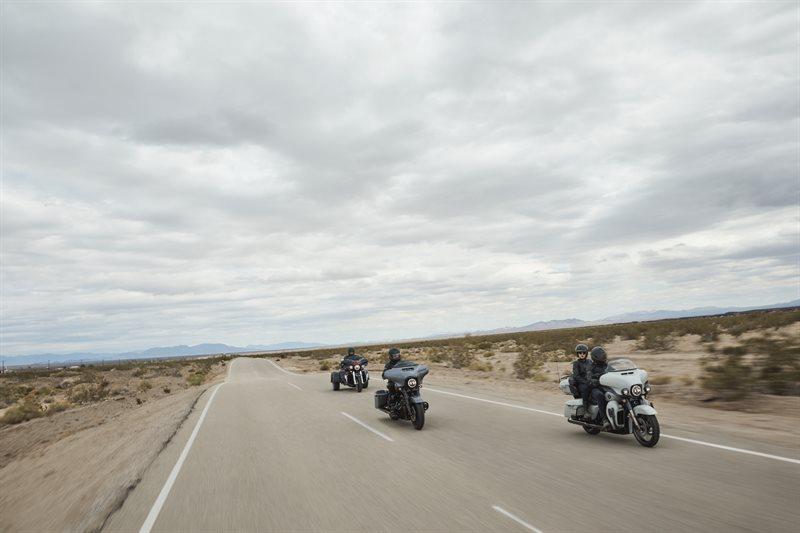 2020 Harley-Davidson CVO Limited at #1 Cycle Center Harley-Davidson