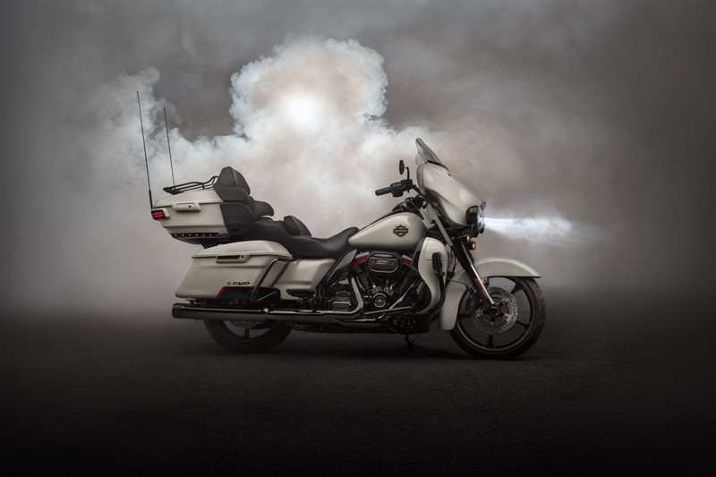 2020 Harley-Davidson CVO CVO Limited at Bumpus H-D of Murfreesboro