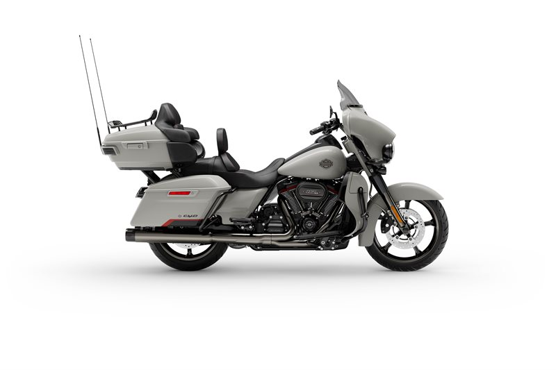 CVO Limited at Bumpus H-D of Jackson