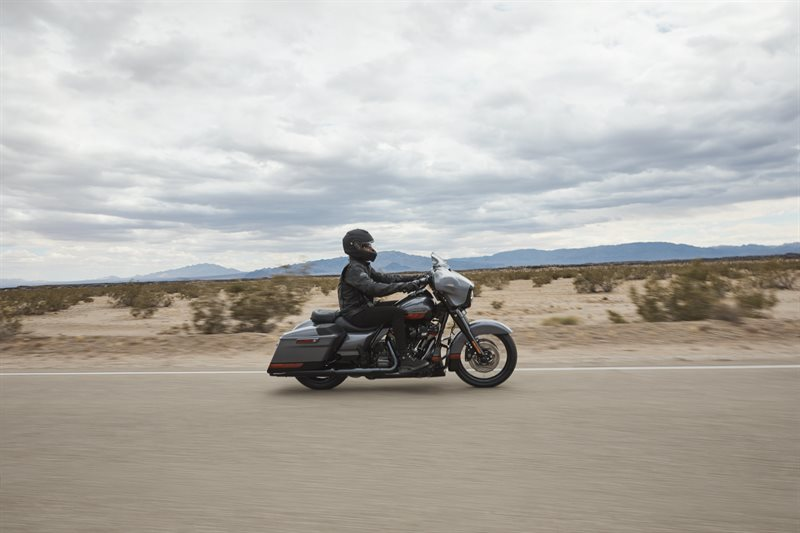 2020 Harley-Davidson CVO CVO Street Glide at #1 Cycle Center Harley-Davidson