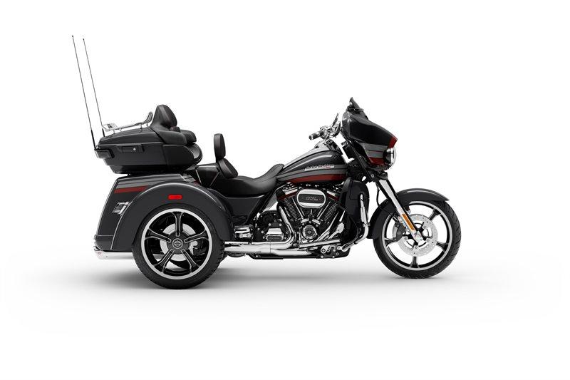 2020 Harley-Davidson CVO CVO Tri Glide at Bumpus H-D of Murfreesboro