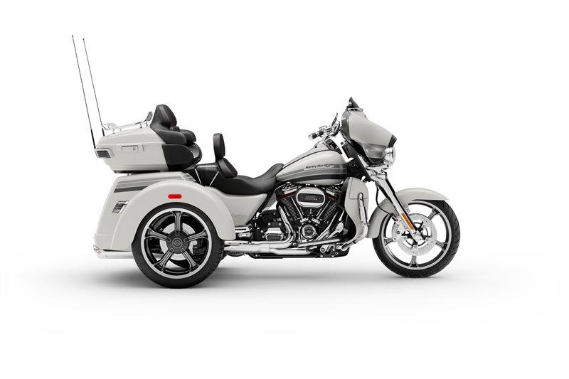 2020 Harley-Davidson CVO CVO Tri Glide at M & S Harley-Davidson