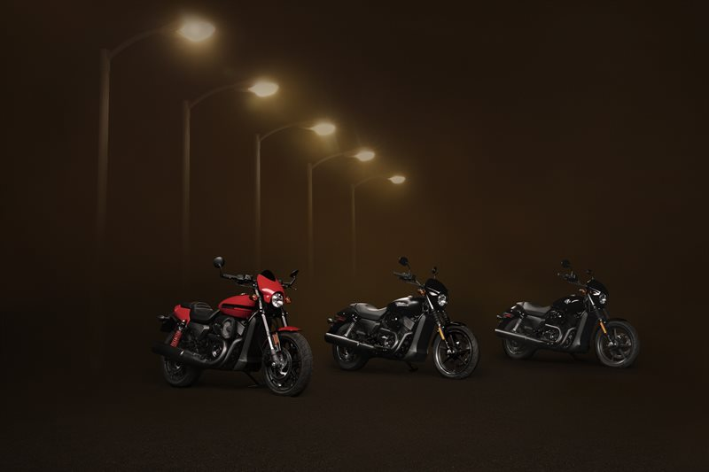 2020 Harley-Davidson Street Street 500 at Southside Harley-Davidson