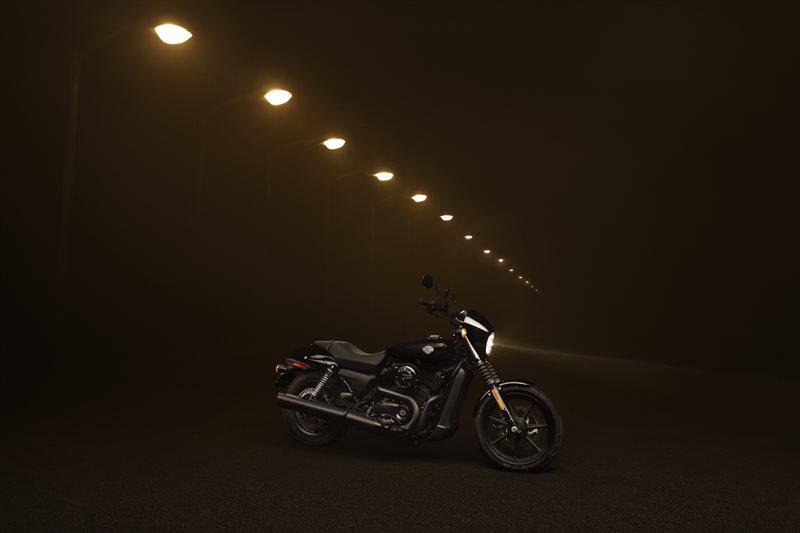 2020 Harley-Davidson Street Street 750 at Shenandoah Harley-Davidson®