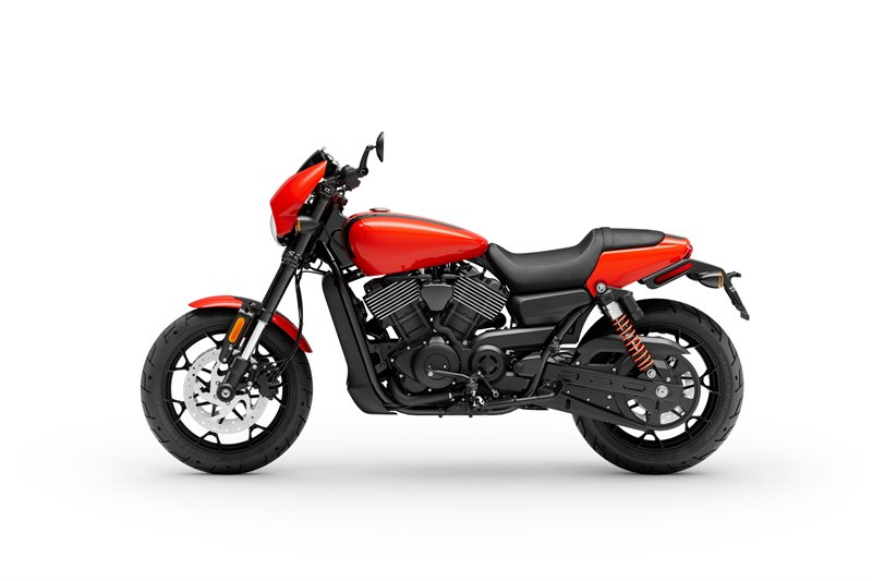 2020 Harley-Davidson Street Street Rod at Bumpus H-D of Memphis