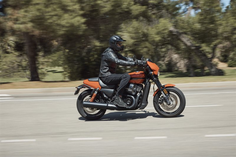 2020 Harley-Davidson Street Street Rod at Bumpus H-D of Jackson