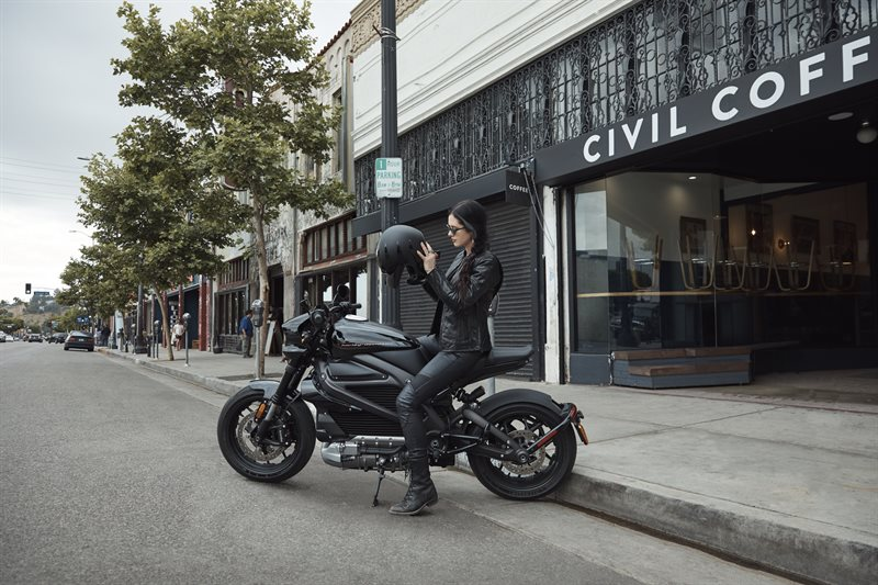 2020 Harley-Davidson Electric LiveWire at Killer Creek Harley-Davidson®, Roswell, GA 30076