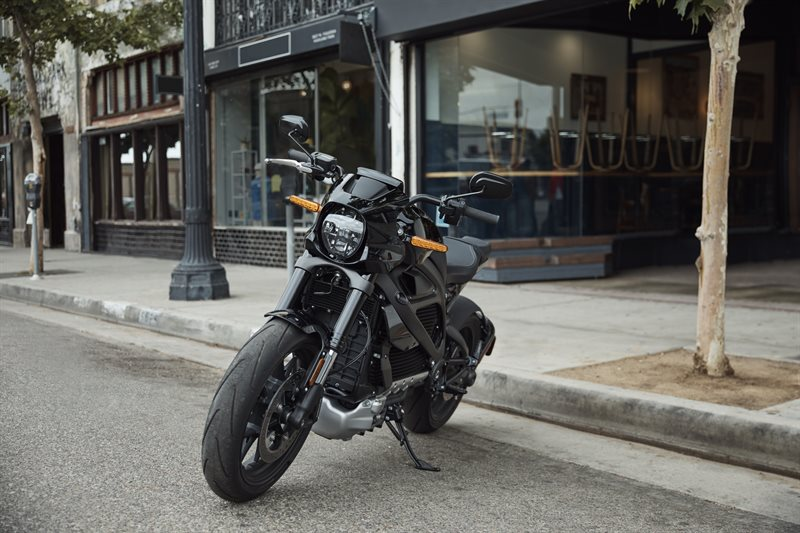 2020 Harley-Davidson Electric LiveWire at Bumpus H-D of Murfreesboro
