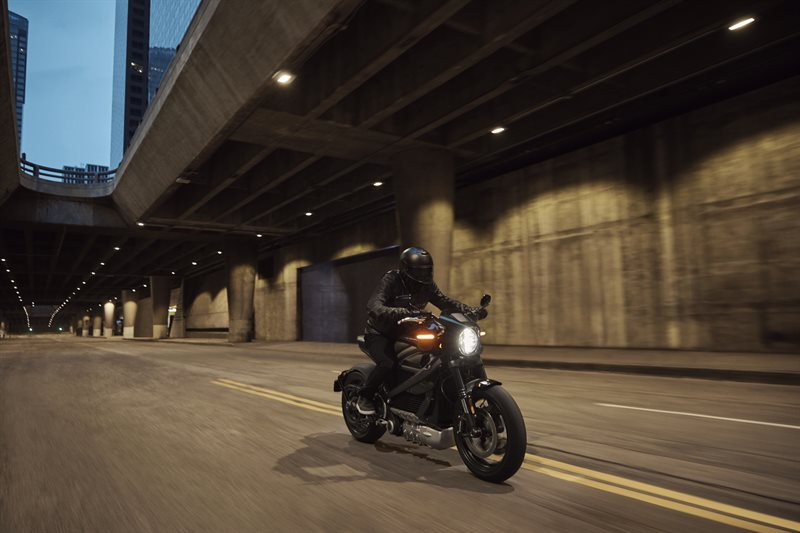 2020 Harley-Davidson Electric LiveWire at Bumpus H-D of Memphis