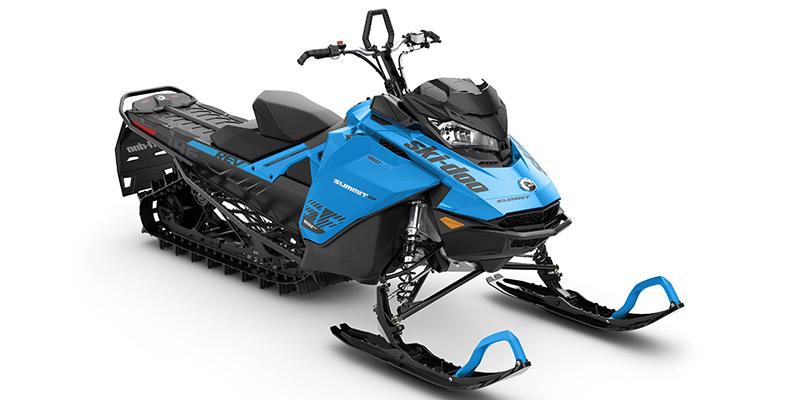 2020 Ski-Doo Summit SP Summit SP 154 850 E-TEC E.S., PowderMax Light 3.0