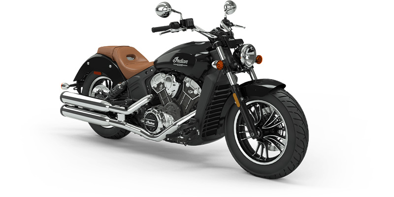 2020 Indian Scout® Base - ABS at Indian Motorcycle of Northern Kentucky