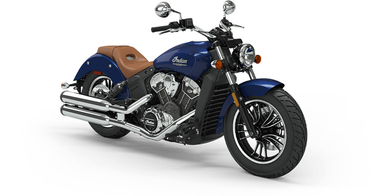 Scout® - ABS at Indian Motorcycle of Northern Kentucky