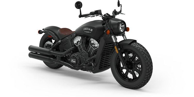 2020 Indian Scout Bobber - ABS at Sloans Motorcycle ATV, Murfreesboro, TN, 37129