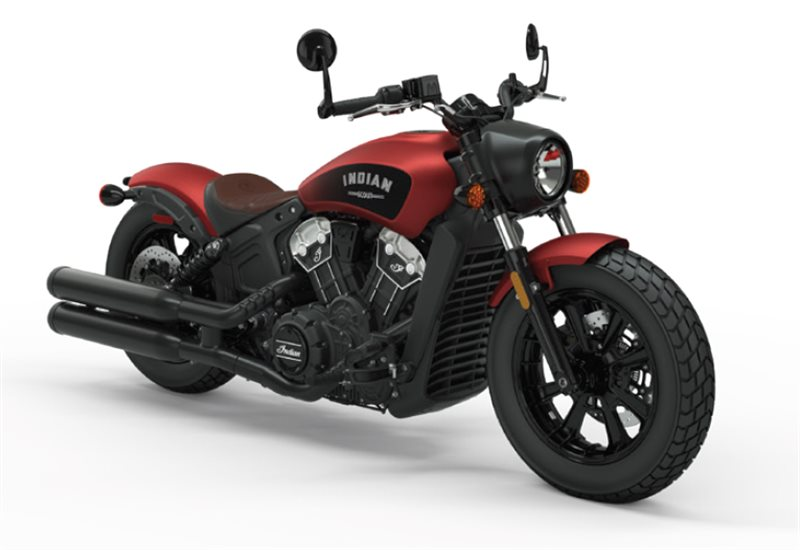 2020 Indian Scout® Bobber - ABS at Indian Motorcycle of Northern Kentucky