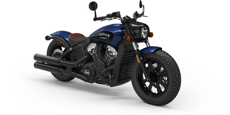 Scout® Bobber - ABS at Indian Motorcycle of Northern Kentucky