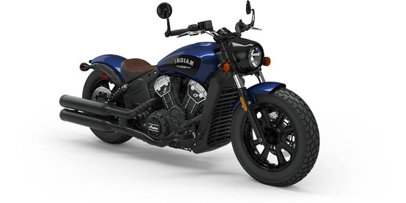 Scout® Bobber - ABS at Sloans Motorcycle ATV, Murfreesboro, TN, 37129