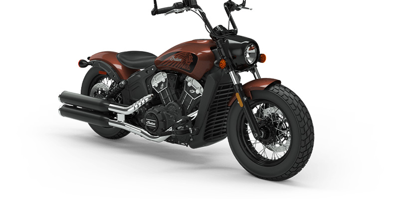 2020 Indian Scout® Bobber Twenty - ABS at Indian Motorcycle of Northern Kentucky