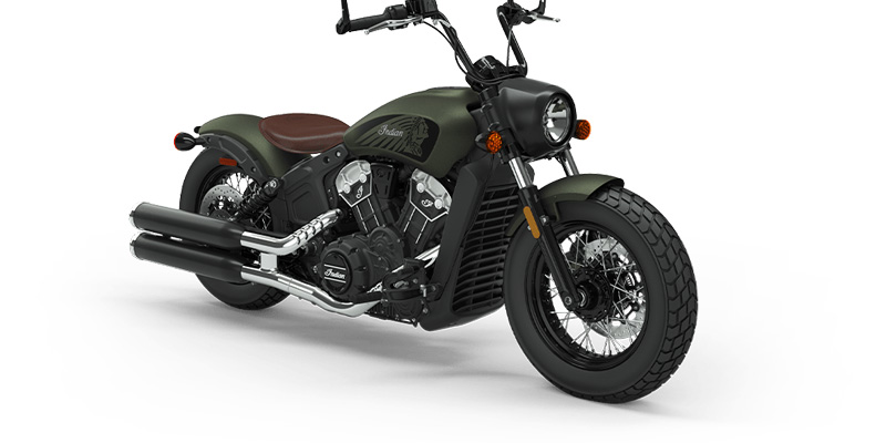 2020 Indian Scout Bobber Twenty - ABS at Sloans Motorcycle ATV, Murfreesboro, TN, 37129