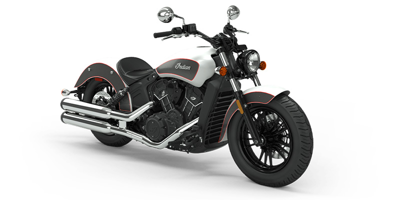Scout® Sixty - ABS at Shreveport Cycles