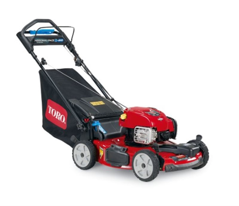 Toro at LN Equipment