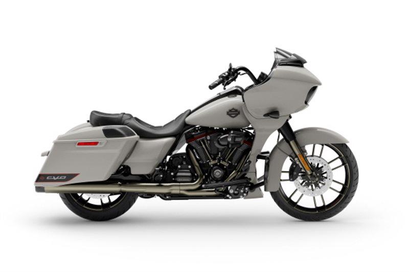 CVO Road Glide at Suburban Motors Harley-Davidson