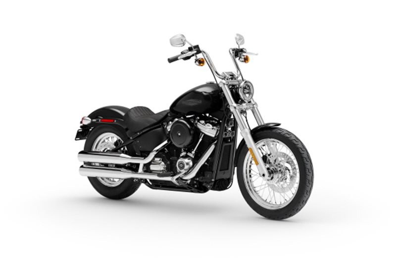 2020 Harley-Davidson Softail Standard at Zips 45th Parallel Harley-Davidson