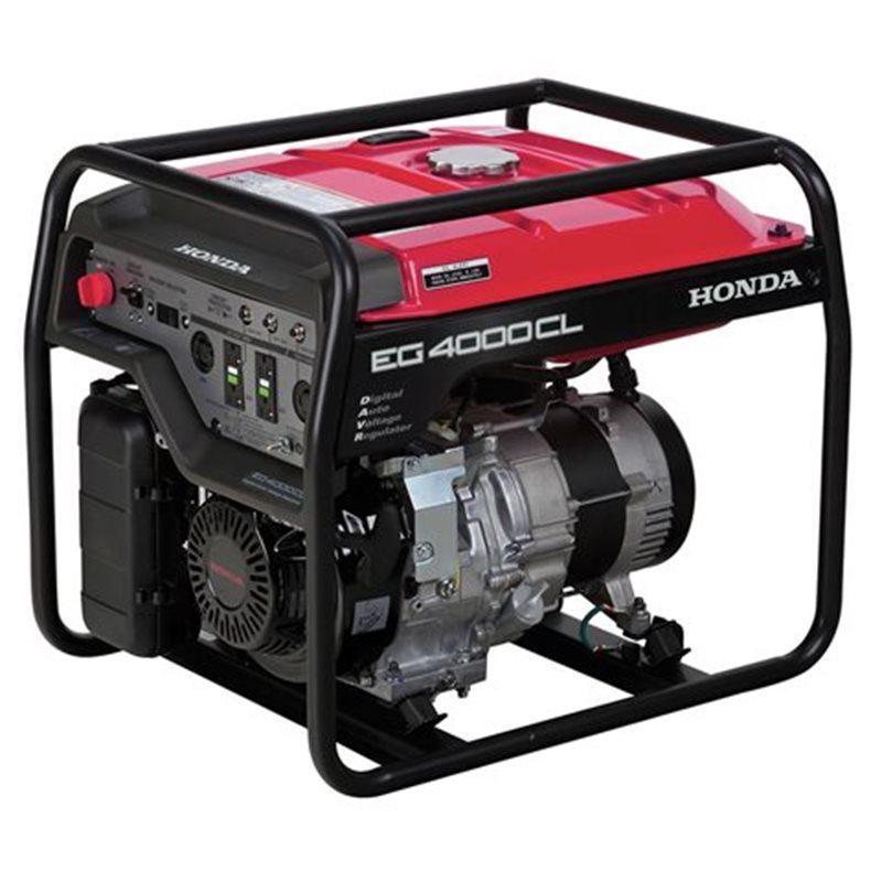 2020 Honda Power Generators EG4000 at Interstate Honda
