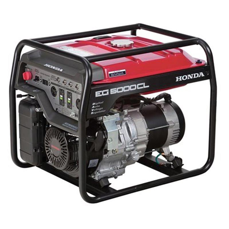 2020 Honda Power Generators EG5000 at Interstate Honda