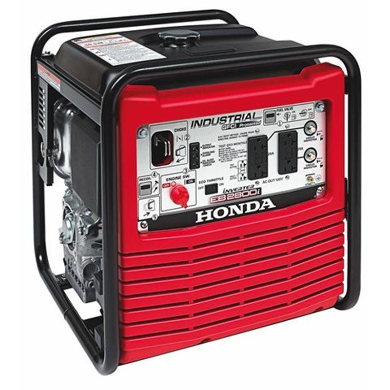 2020 Honda Power Generators EB2800i at Interstate Honda