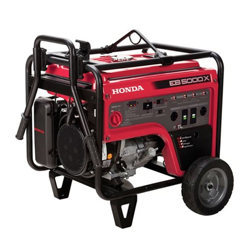 2020 Honda Power Generators EB5000 at Interstate Honda