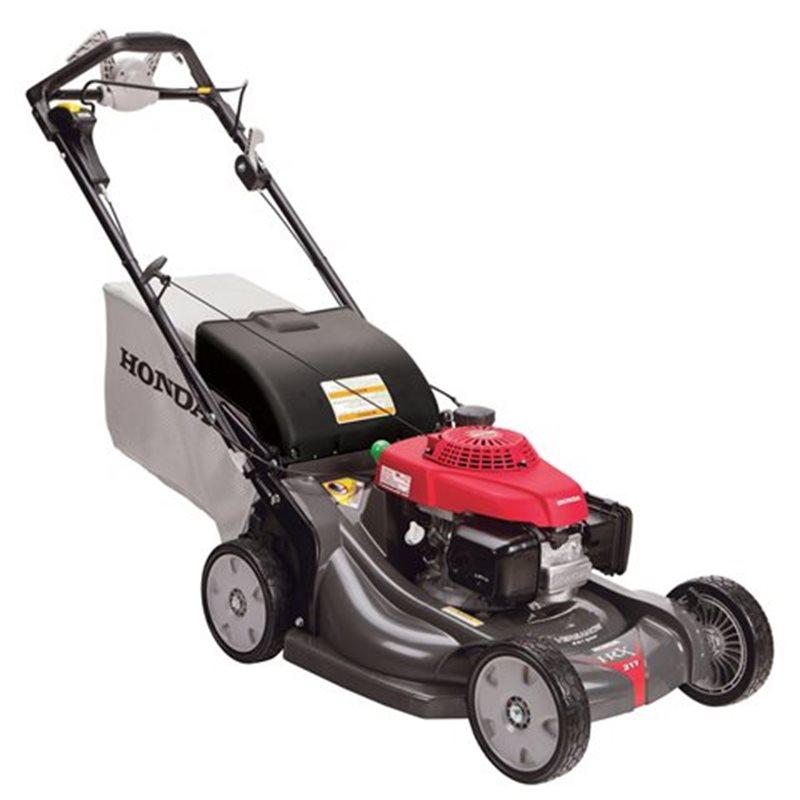 2020 Honda Power Lawn Mowers HRX217VYA at Interstate Honda