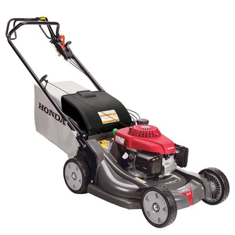 2020 Honda Power Lawn Mowers HRX217HYA at Interstate Honda