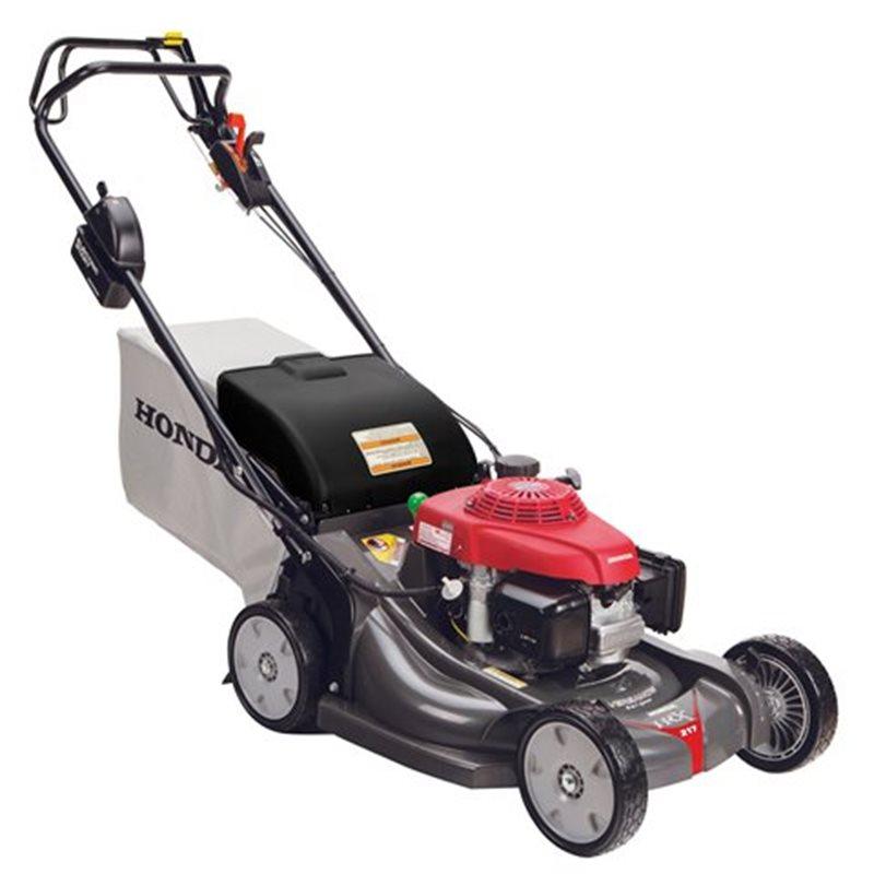 2020 Honda Power Lawn Mowers HRX217HZA at Interstate Honda