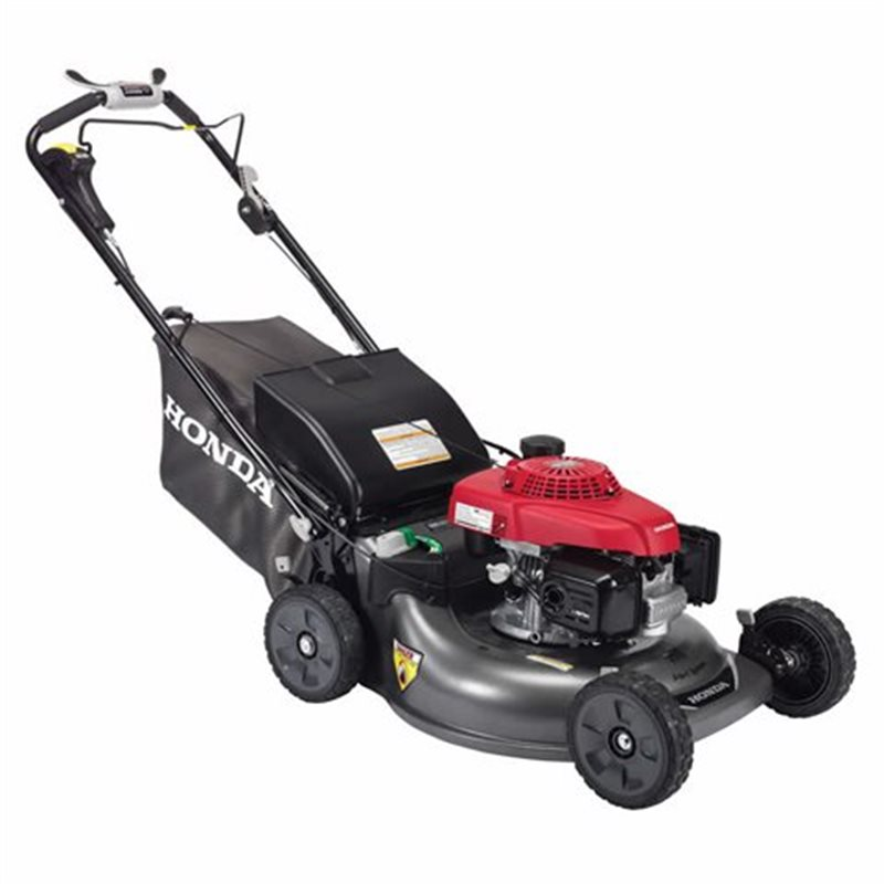 2020 Honda Power Lawn Mowers HRR216VYA at Interstate Honda