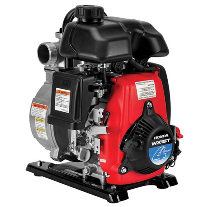 2020 Honda Power Pumps WX15 at Interstate Honda