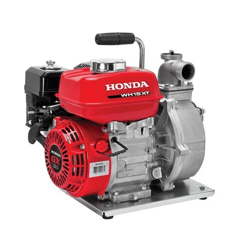 2020 Honda Power Pumps WH15 at Interstate Honda