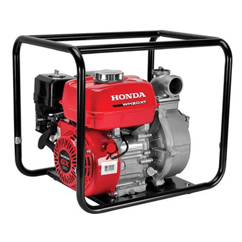 2020 Honda Power Pumps WH20 at Interstate Honda
