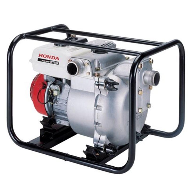 2020 Honda Power Pumps WT20 at Interstate Honda