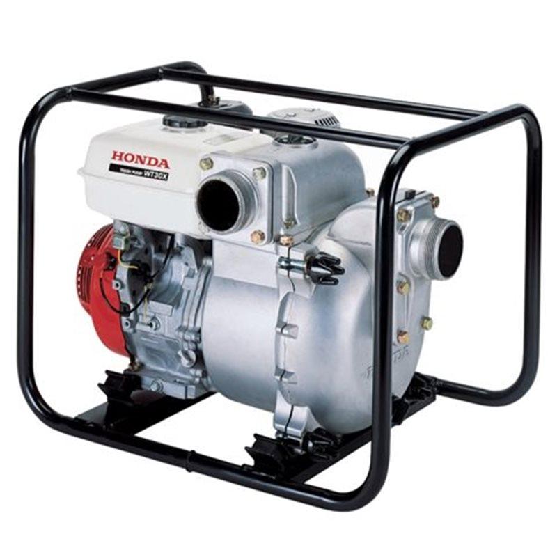2020 Honda Power Pumps WT30 at Interstate Honda
