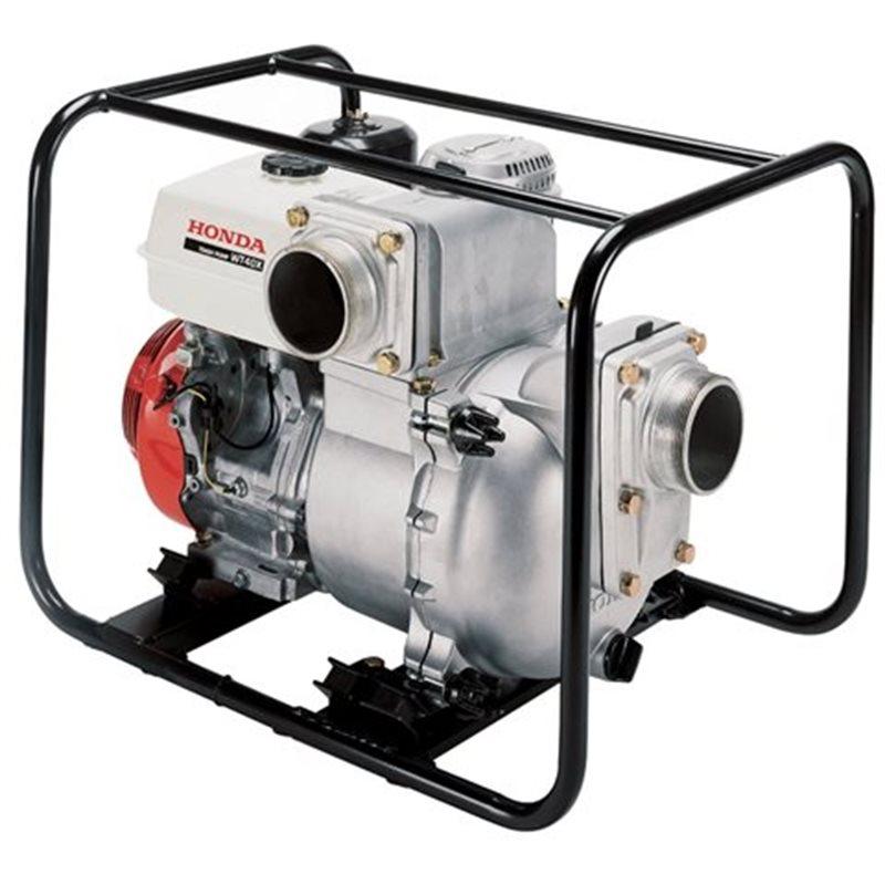 2020 Honda Power Pumps WT40 at Interstate Honda