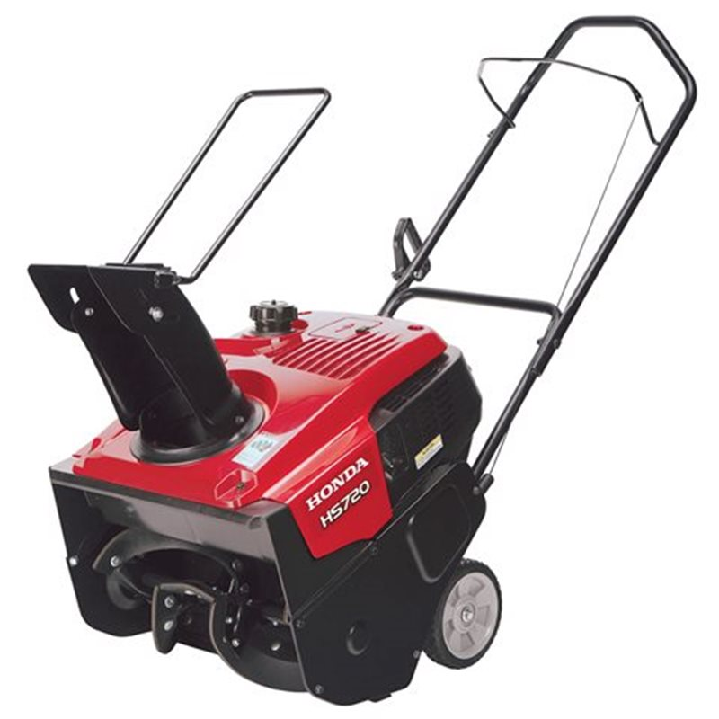 2020 Honda Power Snow Blowers HS720AM at Interstate Honda