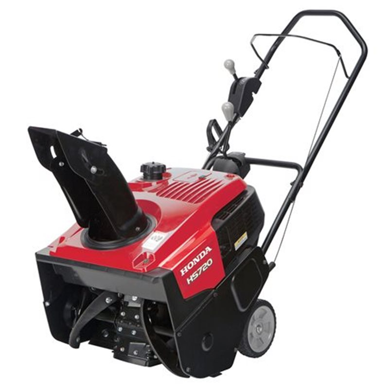 2020 Honda Power Snow Blowers HS720AA at Interstate Honda